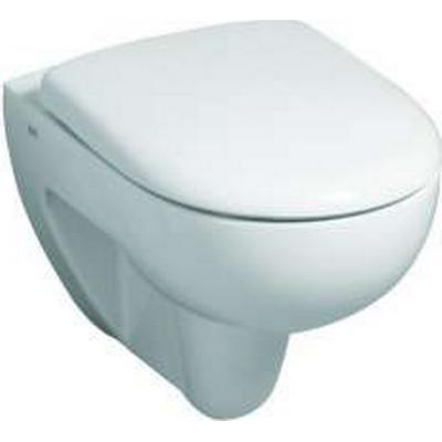 Keramag Renova Nr. 1 Wand WC spülrandlos KeraTect