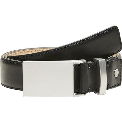 Selected Leather Belt Black/Black (16062547)