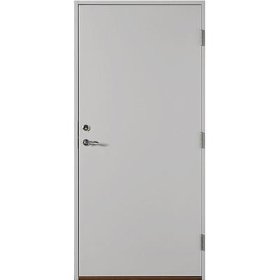 Polardörren Blanco Ytterdörr S 3000-N H (90x210cm)