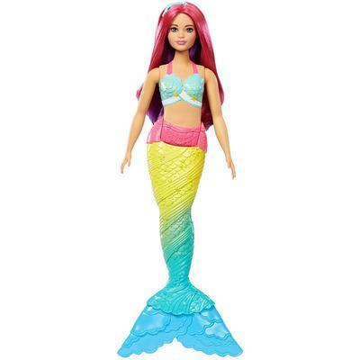 Mattel Barbie Dreamtopia Mermaid FJC93