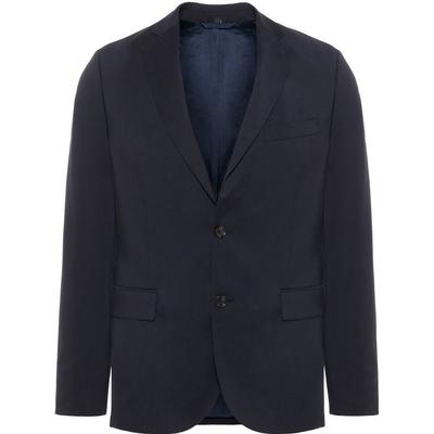 J. Lindeberg Hopper Soft Comfort Wool Blazer Blue/Navy (50039523)