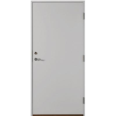 Polardörren Blanco Ytterdörr S 3000-N V (100x210cm)