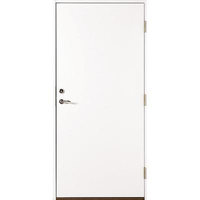 Polardörren Blanco Ytterdörr S 0502-Y H (100x200cm)