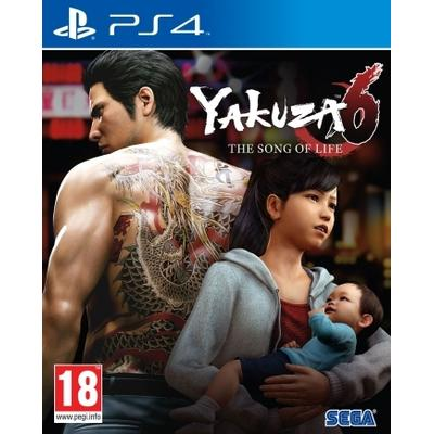 Yakuza 6: The Song of Life - Premium Edition