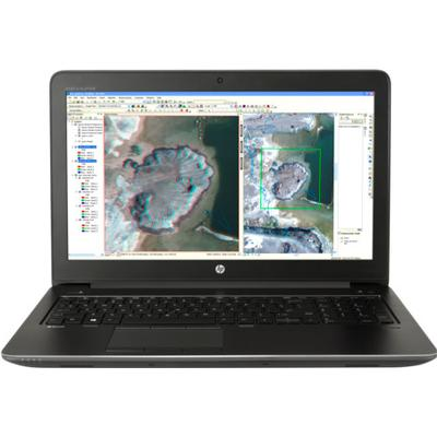 "HP ZBook 15 G3 (1RR28ET) 15.6"""