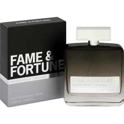 Fame & Fortune EdT 100ml