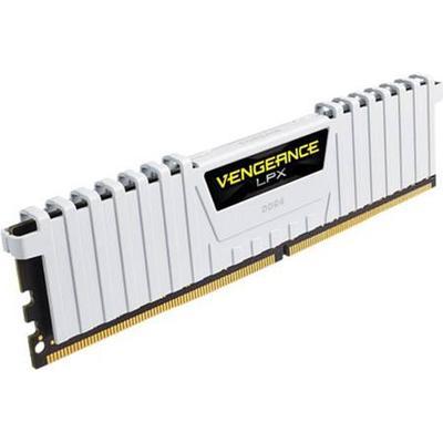 Corsair Vengeance LPX DDR4 3000MHz 2x8GB (CMK16GX4M2D3000C16W)