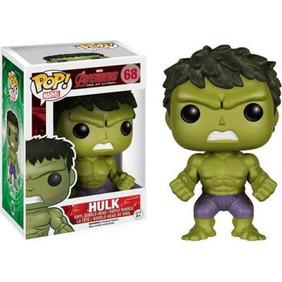 Funko Pop! Marvel Avengers 2 Hulk