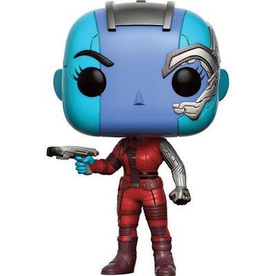 Funko Pop! Marvel Guardians of the Galaxy Vol 2 Nebula