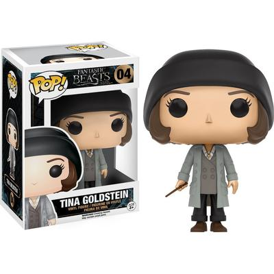Funko Pop! Movies Fantastic Beasts & Where to Find Them Tina Goldstein
