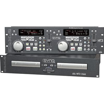 Synq CDX-2