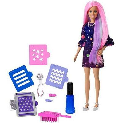 Mattel Barbie Color Surprise Doll