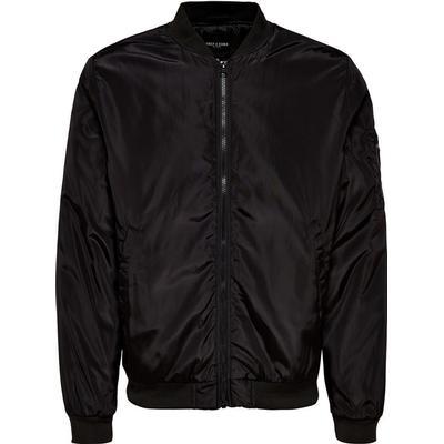 Only & Sons Bomber Jacket Black (22007269)