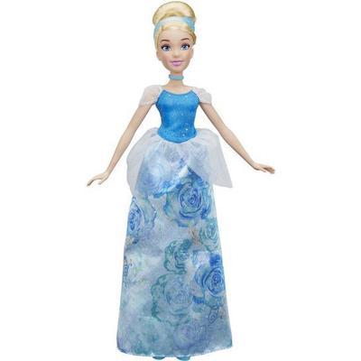 Hasbro Disney Princess Royal Shimmer Cinderella E0272