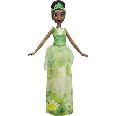 Hasbro Disney Princess Royal Shimmer Tiana E0279