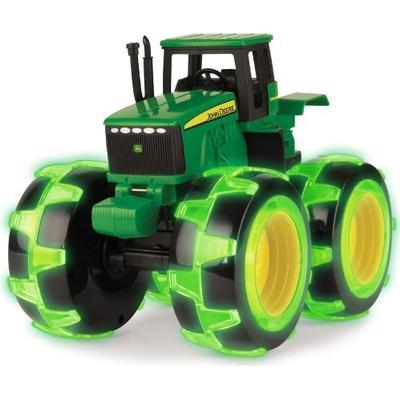 Tomy John Deere Monster Treads Lightning Wheels 8''