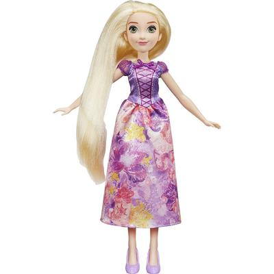 Hasbro Disney Princess Royal Shimmer Rapunzel E0273