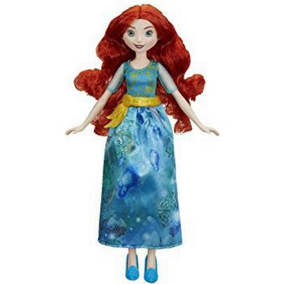 Hasbro Disney Princess Royal Shimmer Merida E0281