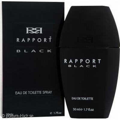 Rapport Black EdT 50ml