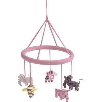Smallstuff Mobil Elefant