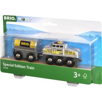 Brio Special Edition Train 33500