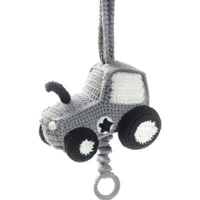 Smallstuff Sängmobil Traktor
