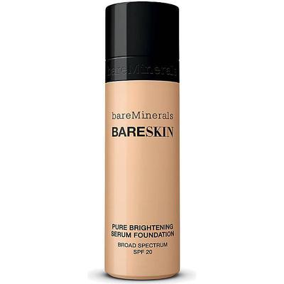 BareMinerals BareSkin Pure Brightening Serum Foundation SPF20 #02 Shell