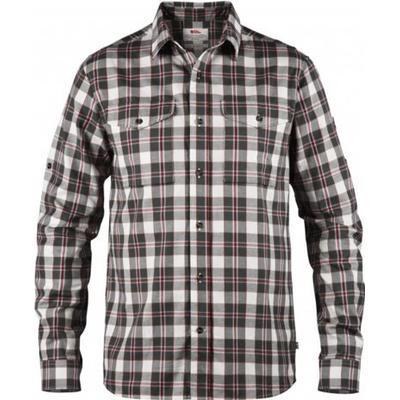 Fjällräven Singi Flanell Shirt LS Dusk