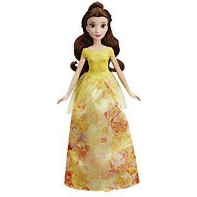 Hasbro Disney Princess Royal Shimmer Belle E0274