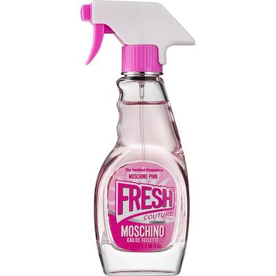 Moschino Fresh Couture Pink EdT 50ml