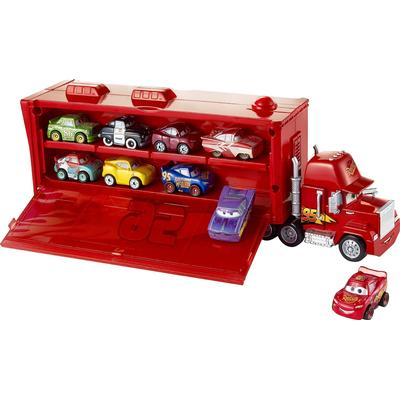 Mattel Disney Pixar Cars Mack Transporter Vehicle FLG70