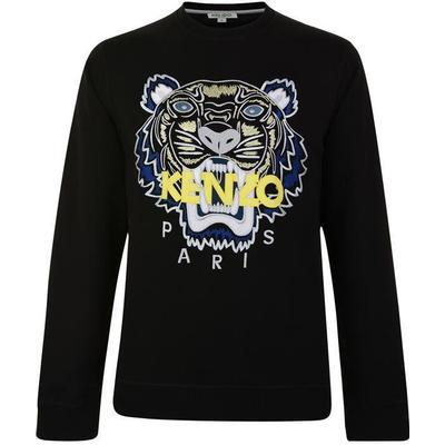 Kenzo Tiger Sweatshirt Black (F855SW0014XA)