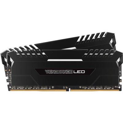 Corsair Vengeance LED DDR4 3000MHz 2z16GB (CMU32GX4M2C3000C16)