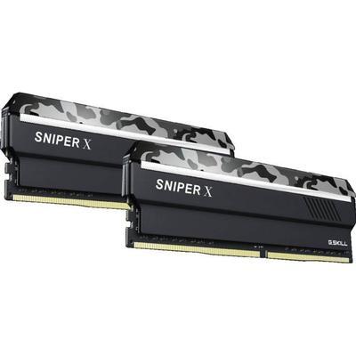 G.Skill Sniper X DDR4 3600MHz 2x16GB (F4-3600C19D-32GSXW)