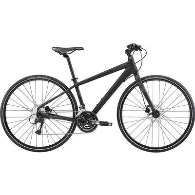 Cannondale Quick 5 Disc 2018 Female