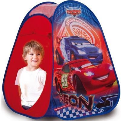 Disney Pixar Car Pop Up Play Tent