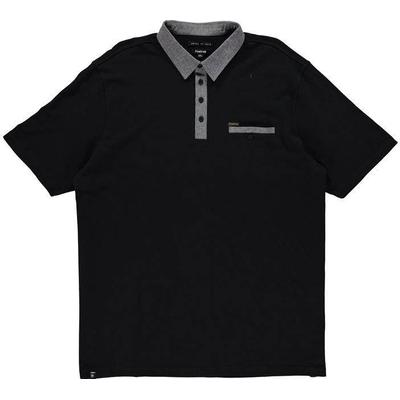 Firetrap Ojen Polo Shirt Black (54001903)