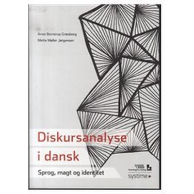 diskursanalyse dansk