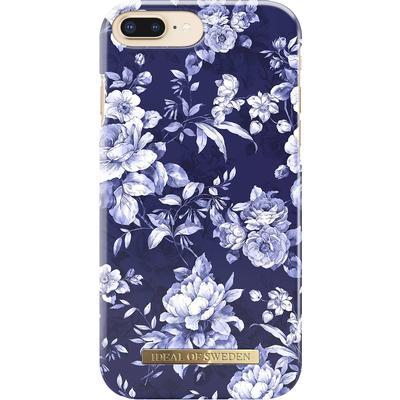iDeal of Sweden Sailor Blue Bloom Fashion Case (iPhone 8/7/6/6S Plus)