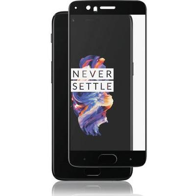 Panzer Curved Glass Screen Protector (OnePlus 5 2017)