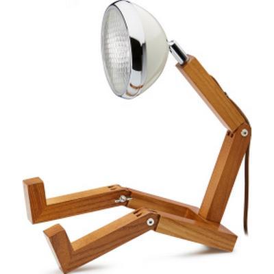 Mr. Wattson Bordslampa