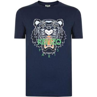 Kenzo Tiger T-shirt Ink (F855TS0504YB.78)