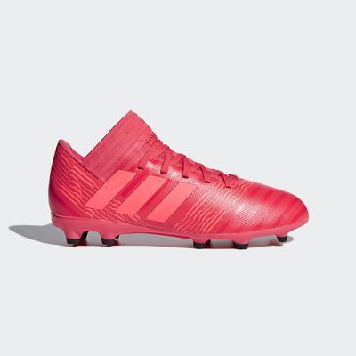 Adidas nemeziz fg vera coral / red gusto / nucleo nero (cp9166