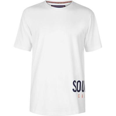 SoulCal Large Logo T-shirt White Logo (59904595)