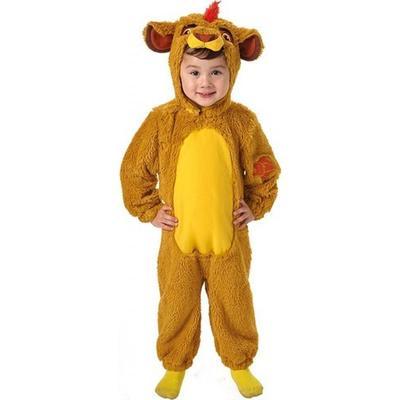Rubies Kion Lion Guard - Hitta bästa pris 7662c30137100