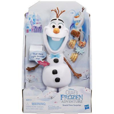 Hasbro Disney Frozen Snack Time Surprise C3143
