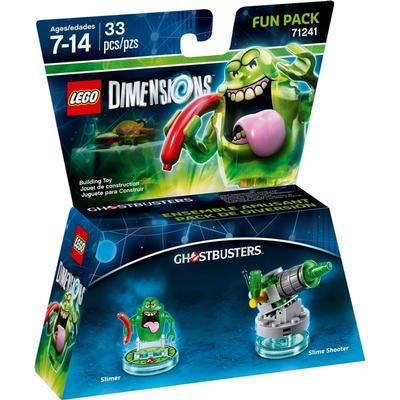 Lego Dimensions Slimer 71241