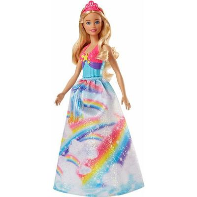 Mattel Barbie Dreamtopia Princess FJC95