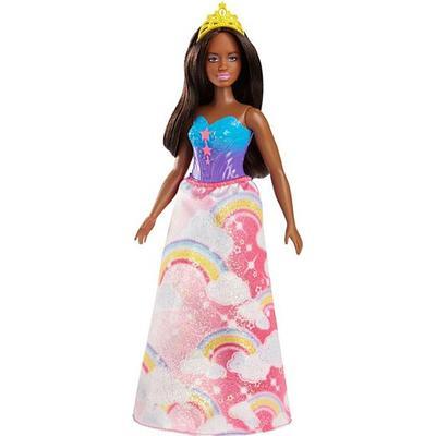 Mattel Barbie Dreamtopia Princess FJC98