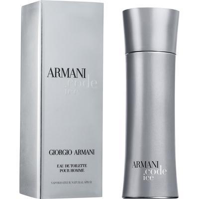 Giorgio Armani Armani Code Ice EdT 75ml